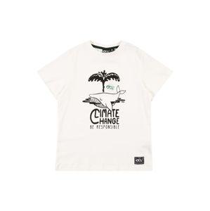 Picture Organic Clothing Funkčné tričko  biela