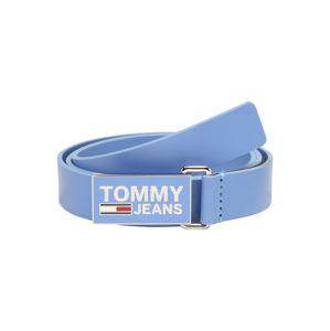 Tommy Jeans Opasky 'FLAG 2.5'  modrá