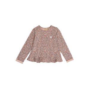 BELLYBUTTON Tričko  ružová / zmiešané farby
