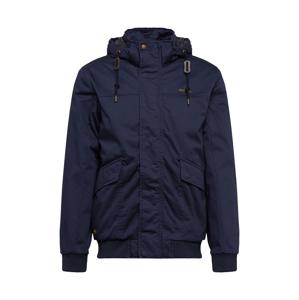 Ragwear Prechodná bunda 'Tariq'  námornícka modrá