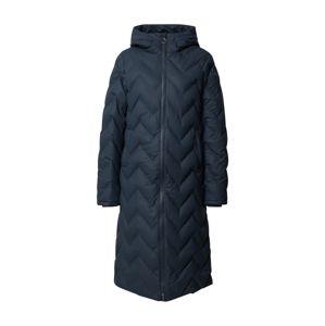 Derbe Prechodný kabát 'Interlink'  námornícka modrá