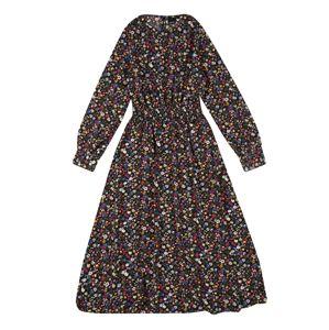 LMTD Šaty 'Ninem'  zmiešané farby / čierna