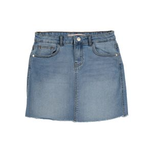 KIDS ONLY Sukňa 'KONAPPLE DNM SKIRT'  modrá denim