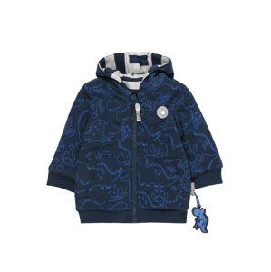 SIGIKID Prechodná bunda  kráľovská modrá / námornícka modrá