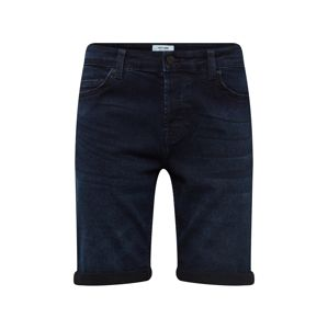 Only & Sons Džínsy 'PLY BLUE BLACK '  modrá denim