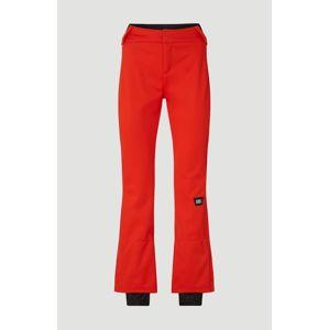 O'NEILL Outdoorové nohavice 'Blessed'  ohnivo červená