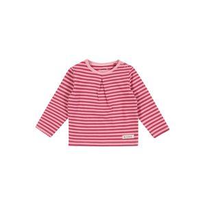 s.Oliver Junior Tričko  ružová / pitaya