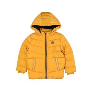 s.Oliver Junior Zimná bunda  žltá