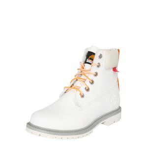 TIMBERLAND Nízke čižmy 'Hert'  biela / zmiešané farby