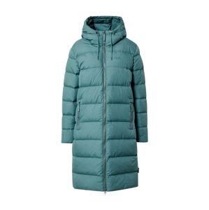 JACK WOLFSKIN Outdoorový kabát 'Crystal Palace'  pastelovo modrá