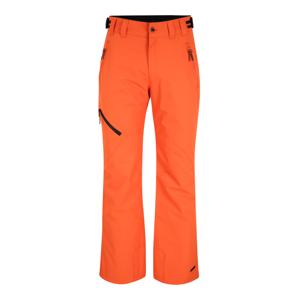 ICEPEAK Outdoorové nohavice 'COLMAN'  oranžová