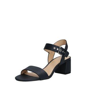ESPRIT Remienkové sandále 'Adina '  námornícka modrá