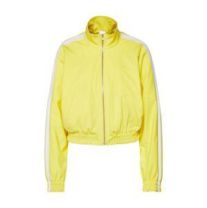 DRYKORN Prechodná bunda 'BOTTON'  žltá