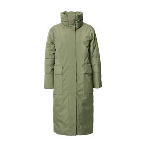 elvine Prechodný kabát  zelená