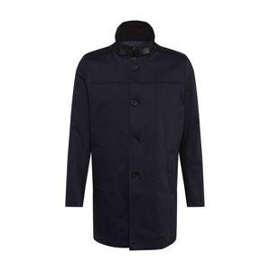 CINQUE Prechodný kabát 'BAXTER'  tmavomodrá