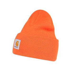 Carhartt WIP Čiapky  neónovo oranžová