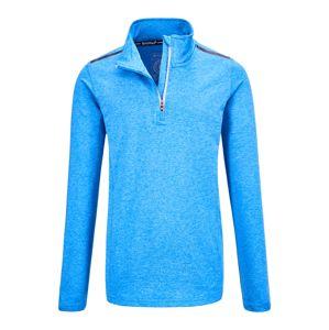 KILLTEC Funkčné tričko 'Oppdal'  nebesky modrá