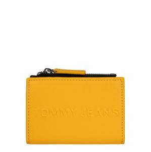 Tommy Jeans Peňaženka  žltá