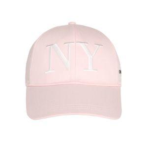 Calvin Klein Jeans Čiapka 'NYCK CAP'  ružová