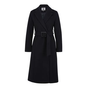 Dorothy Perkins (Petite) Prechodný kabát  čierna