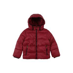 Marc O'Polo Junior Zimná bunda  vínovo červená