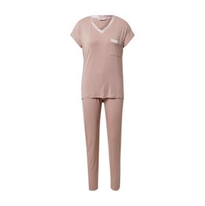 ESPRIT Pyžamo 'Hoku'  rosé