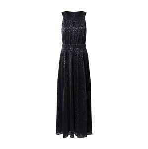 Vera Mont Večerné šaty  tmavomodrá / fialová