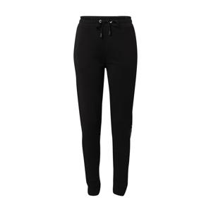 FILA Športové nohavice 'Laila'  čierna