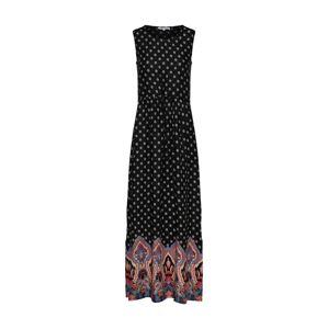 ABOUT YOU Šaty 'Eija'  zmiešané farby / čierna