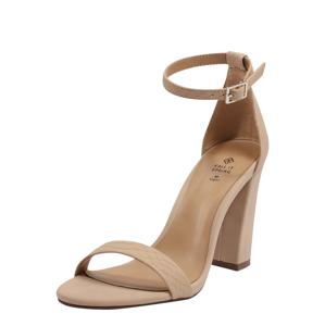 CALL IT SPRING Remienkové sandále 'Leilaa'  béžová