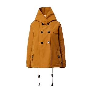sessun Prechodný kabát 'Sandison'  medová