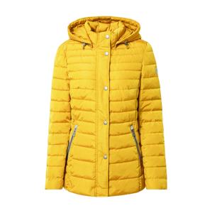 GIL BRET Prechodná bunda  žltá