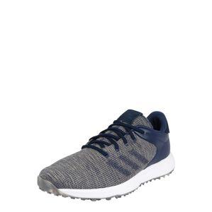adidas Golf Športová obuv  námornícka modrá / sivá melírovaná