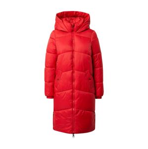 VERO MODA Zimný kabát 'Upsala'  červená