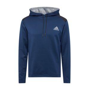 adidas Golf Športový sveter 'COLD RDY'  námornícka modrá