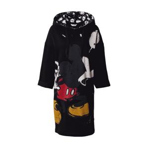 Frogbox Šaty  čierna / zmiešané farby