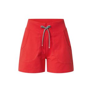 ESPRIT SPORT Športové nohavice  červená