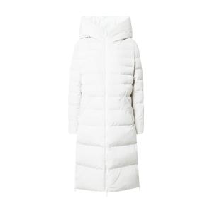 RINO & PELLE Zimný kabát  biela / ružová