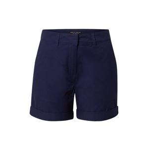 Dorothy Perkins Chino nohavice  námornícka modrá