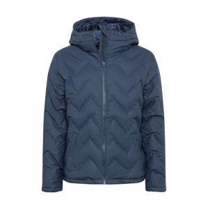 Derbe Zimná bunda 'Interlink'  námornícka modrá