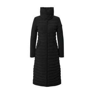 Peuterey Zimný kabát 'ZAMBLA'  čierna