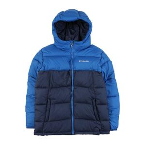 COLUMBIA Outdoorová bunda 'Pike Lake'  námornícka modrá / kráľovská modrá