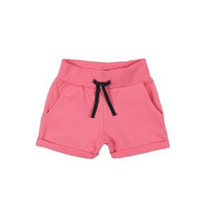 NAME IT Nohavice  čierna / ružová