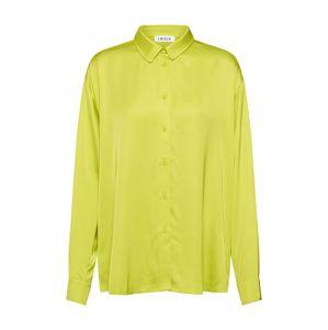 EDITED Blúzka 'Yve Shirt'  žltá