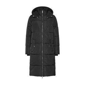 modström Zimný kabát 'Phoebe'  čierna