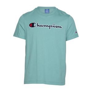 Champion Authentic Athletic Apparel Tričko  pastelovo modrá