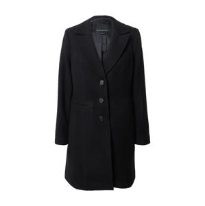Banana Republic Prechodný kabát  čierna