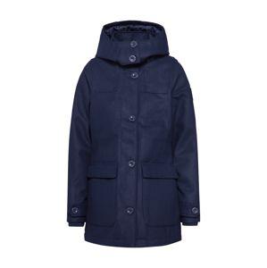 Derbe Prechodná bunda ' Daphne Duffle '  námornícka modrá