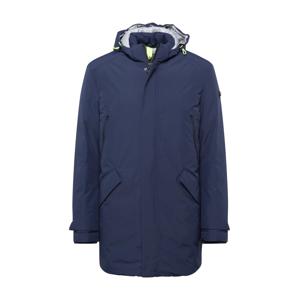 BRAX Zimný kabát  tmavomodrá