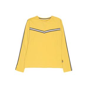 LEMON BERET Tričko  žltá